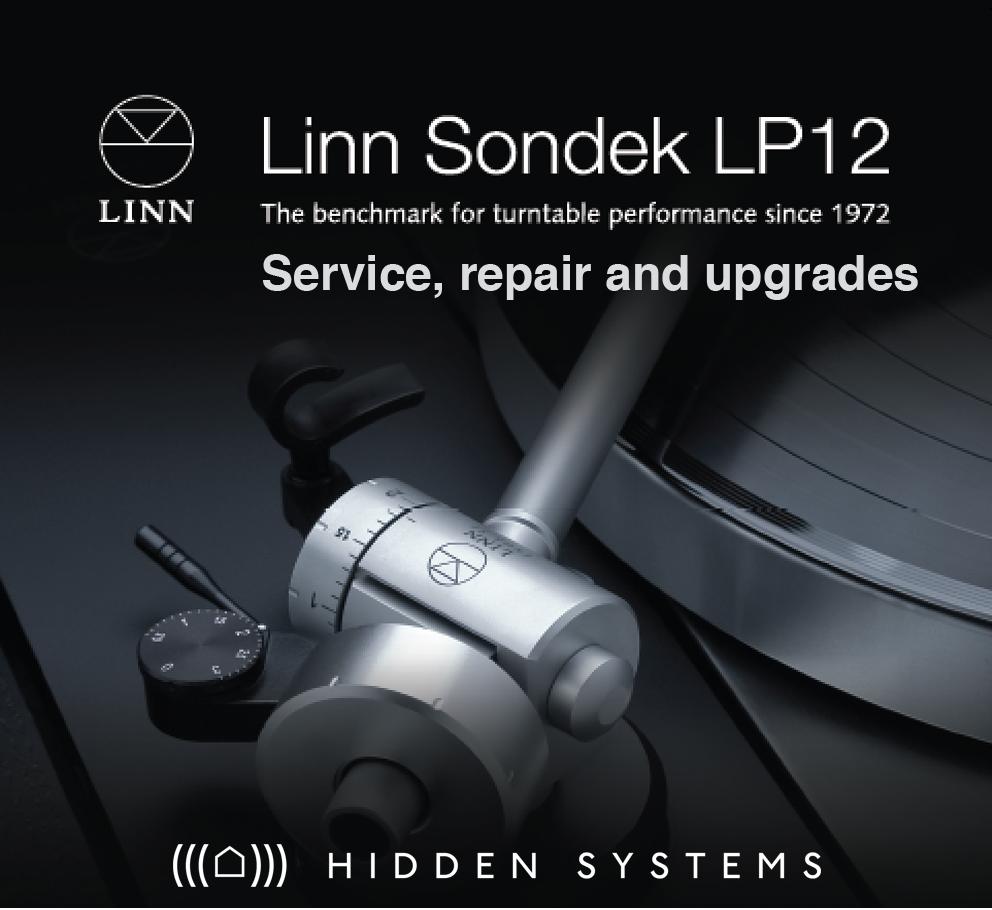 Hidden Systems Linn LP12 Service agent.png