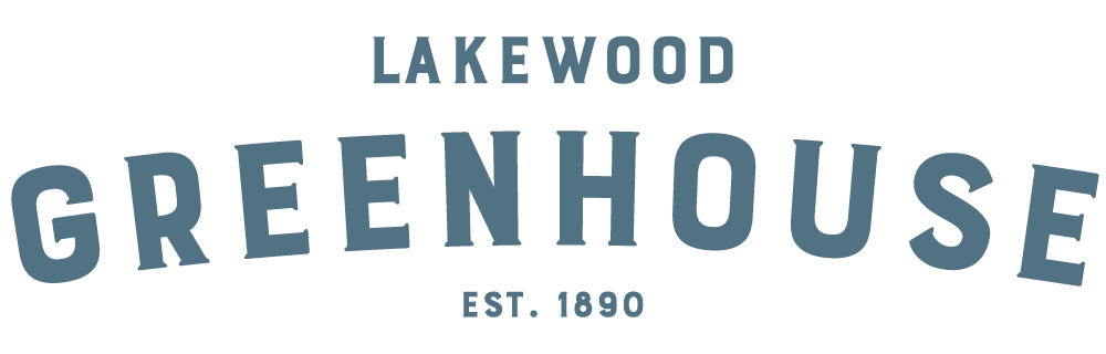 Lakewood Greenhouse