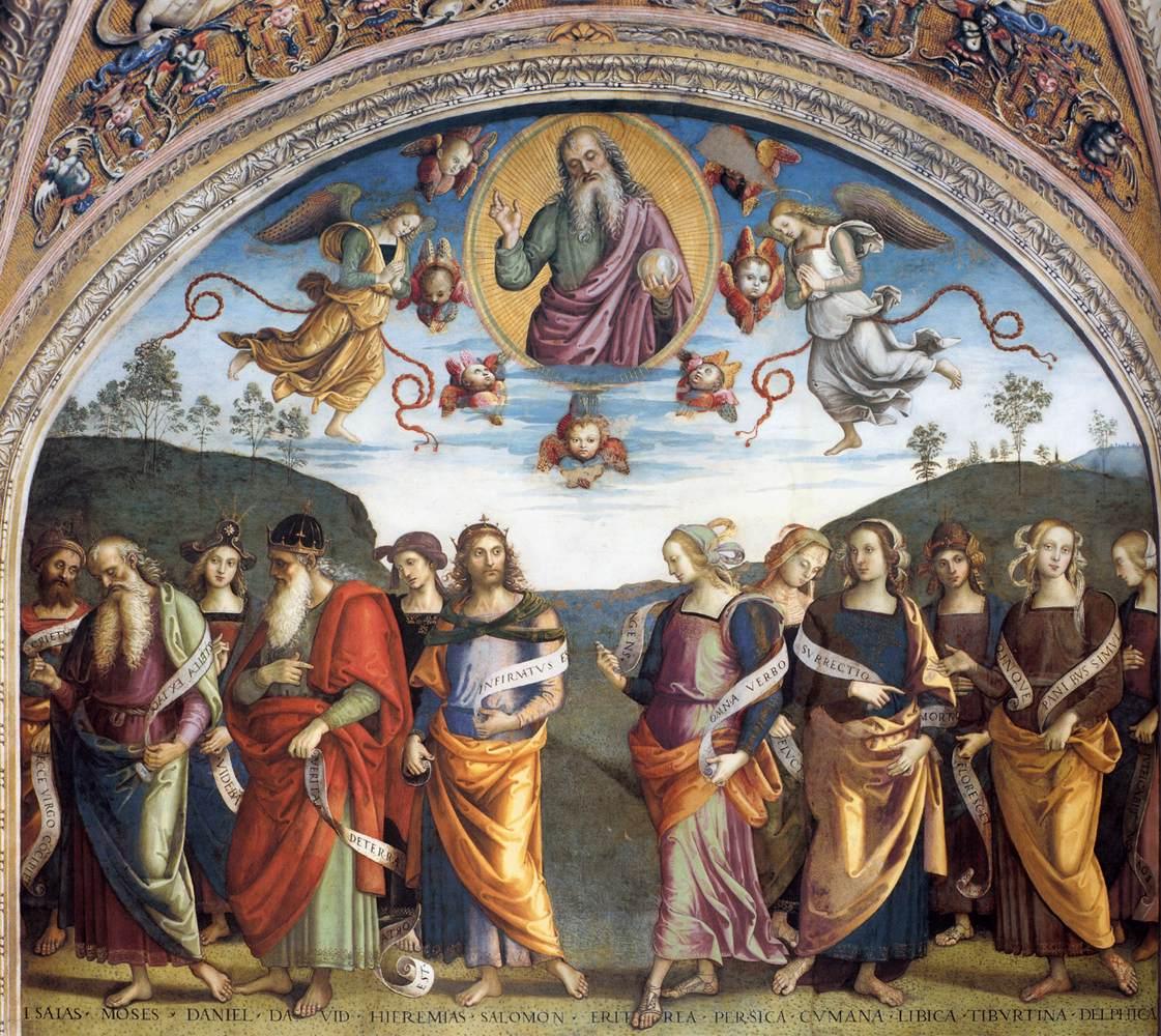 Pietro_Perugino_-_Prophets_and_Sibyls_-_WGA17241