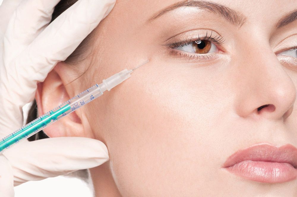 Image result for How Can Botox treatment, treatment Works?