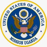 United States Embassy in Kampala