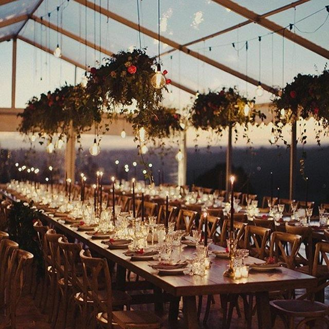 Weekly Wedding Inspo... oh so pretty 😍 Image from Pinterest.
