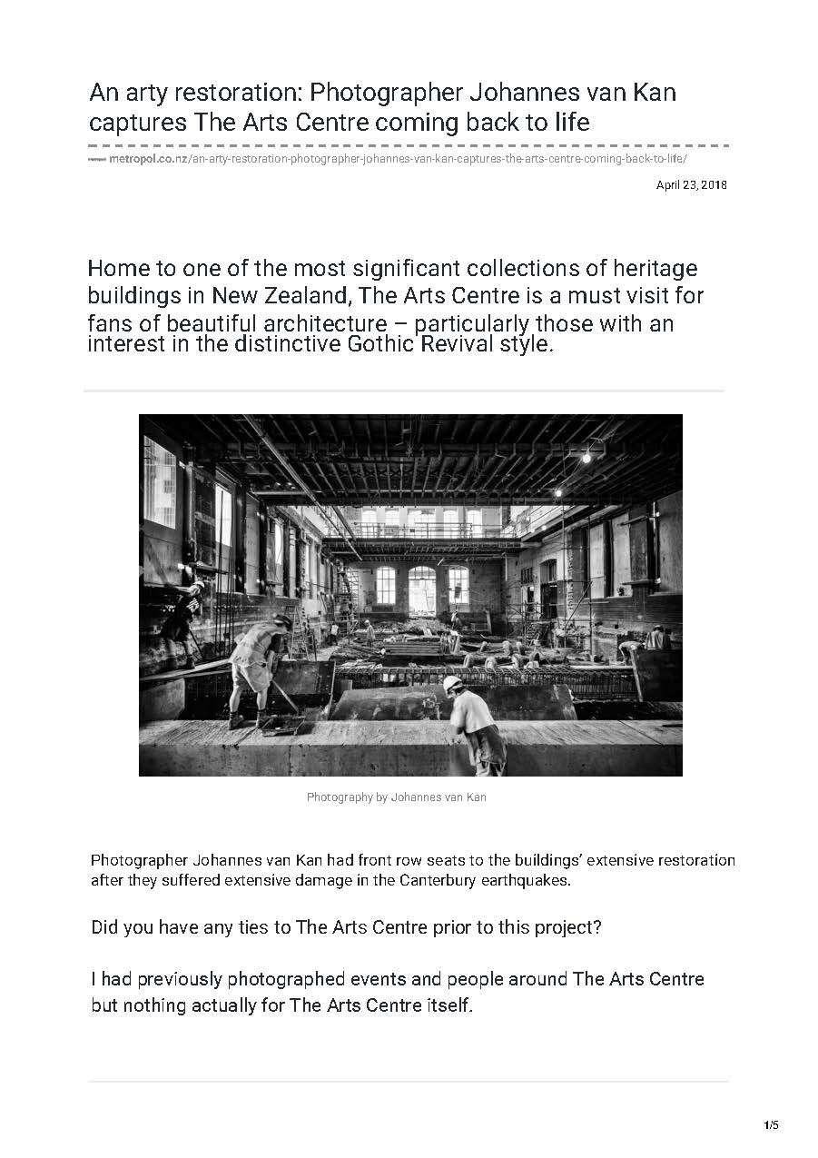 metropol.co.nz-An arty restoration Photographer Johannes van Kan captures The Arts Centre coming back to life_Page_1.jpg