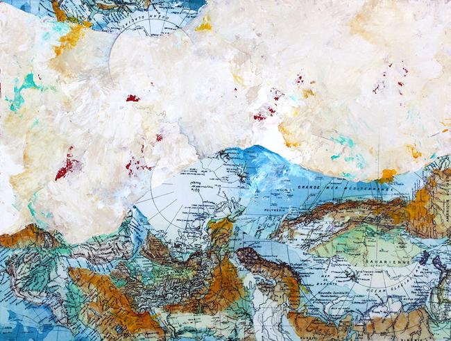 Grande mer Méditerranée