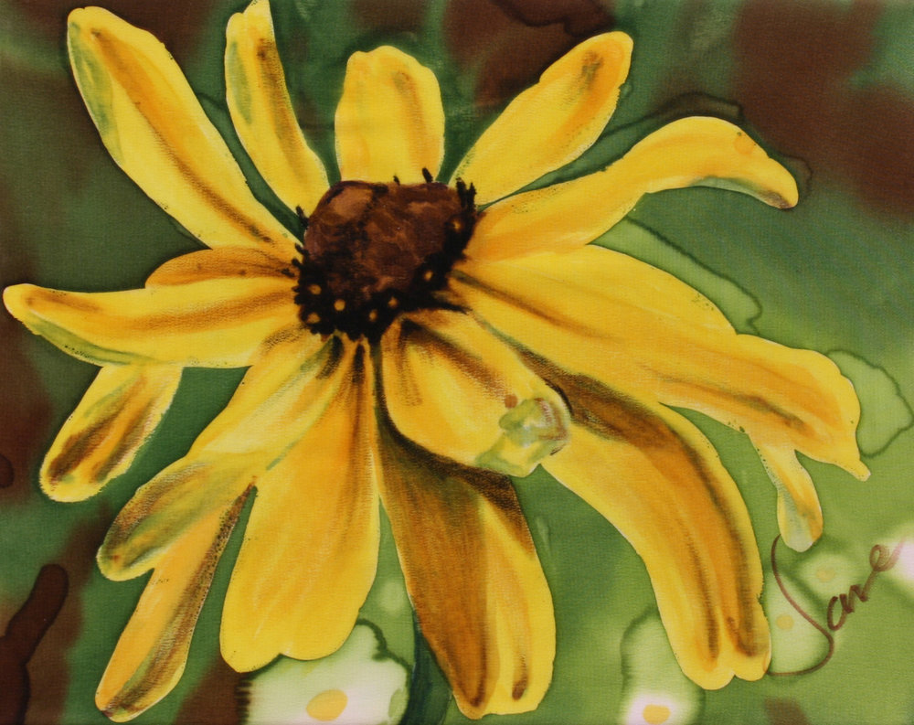 BLACKEYED SUSAN TRYPTIC