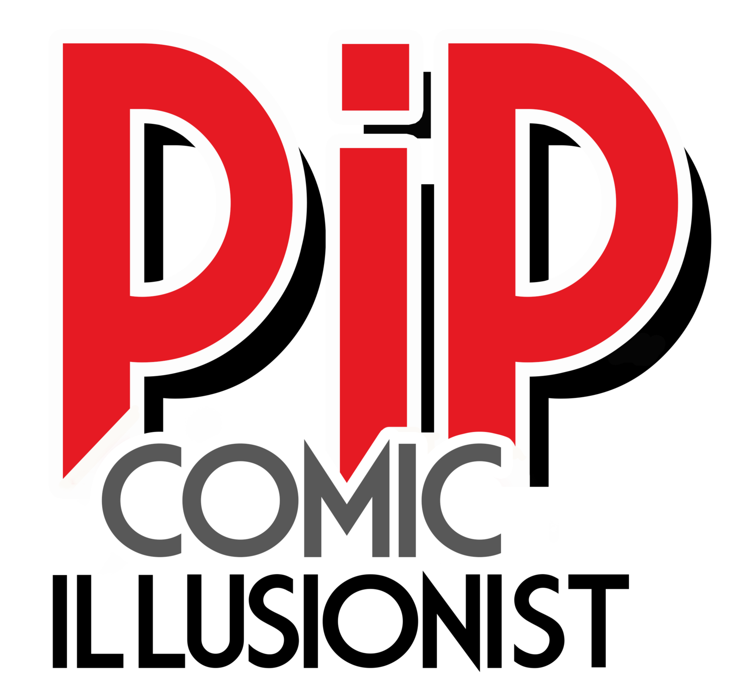 PiP Comic Illusionist