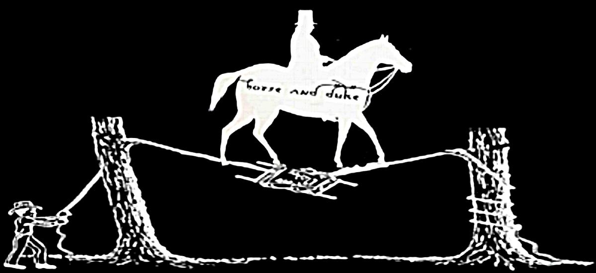 Graphic Design Horse And Duke Studios