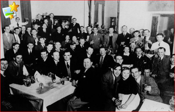 THE 1948 SMOKE SOCIAL