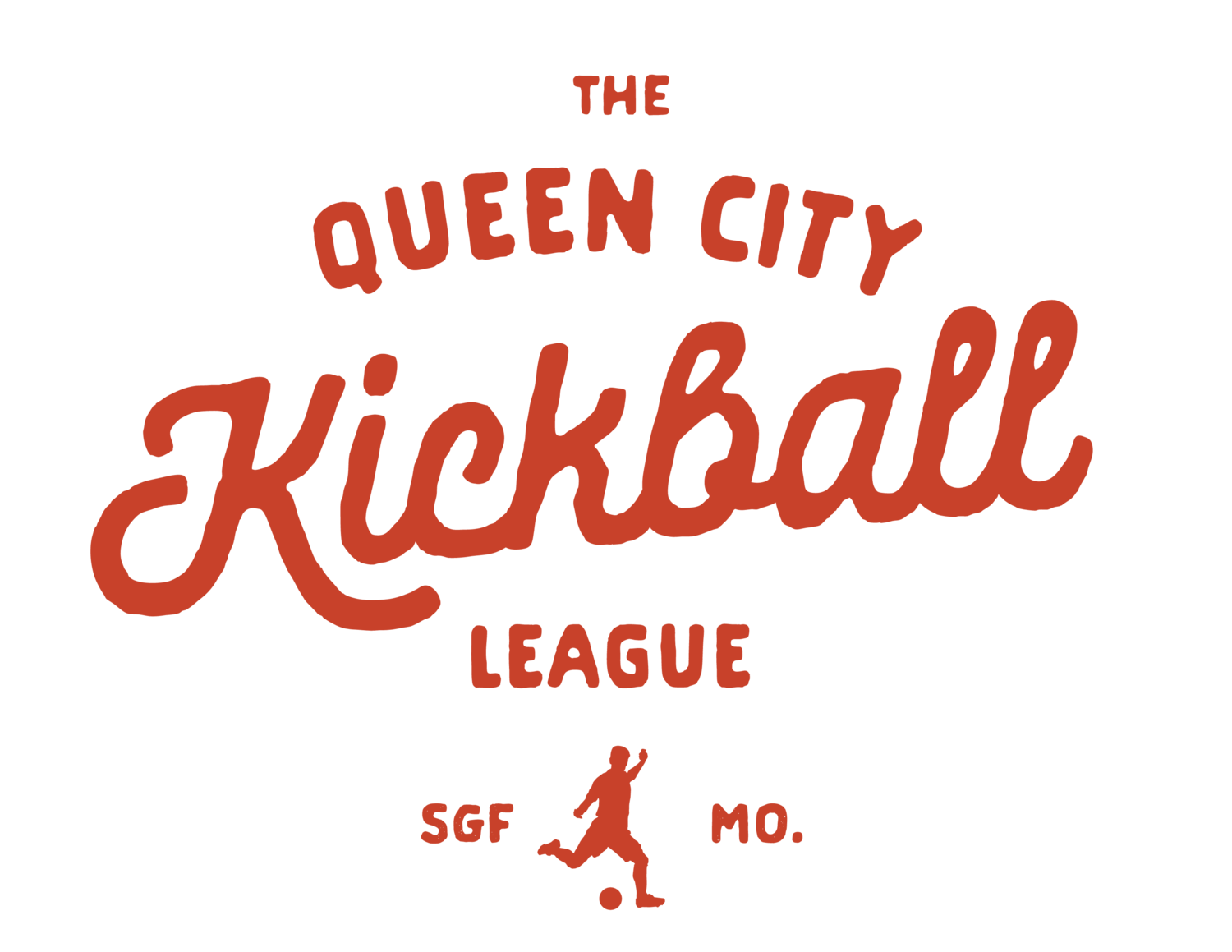 League Rules Queen City Kickball