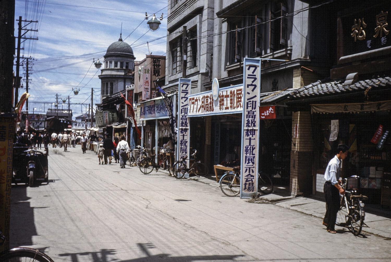 ishinomaki 石巻 宮城 1951 miyagi 1951