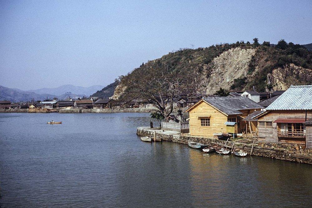 #6 Island on the Kiticama River
