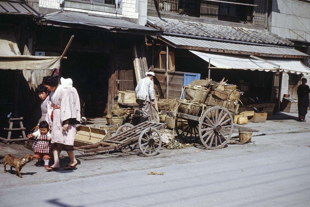 #7 Ishinomaki  Street