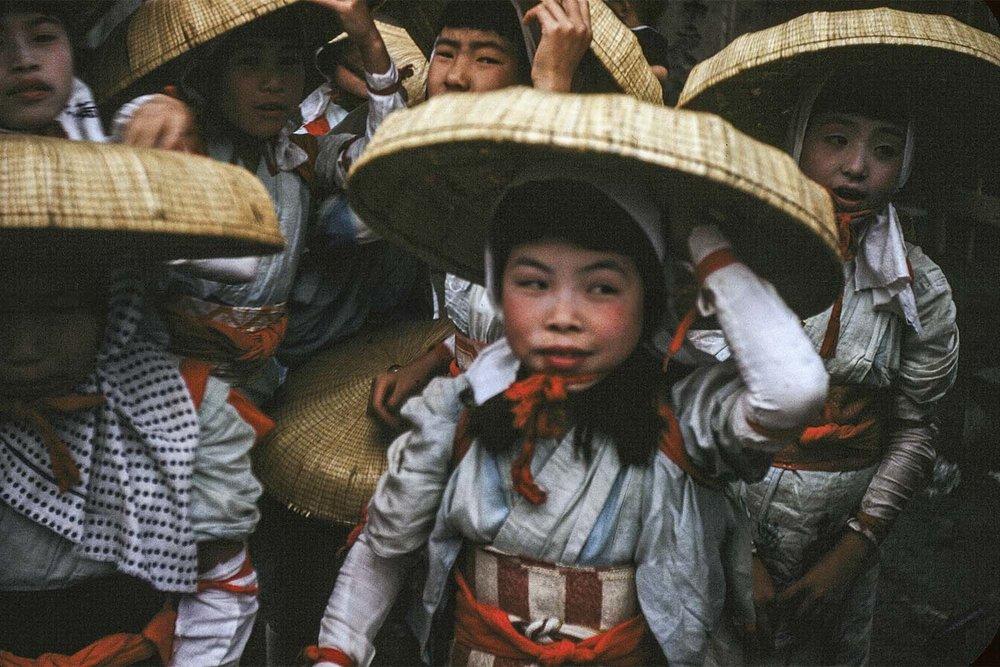 #8 Rice Festival