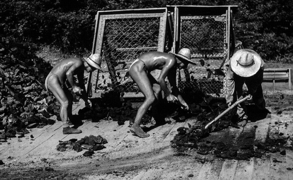 83- Sorting Coal