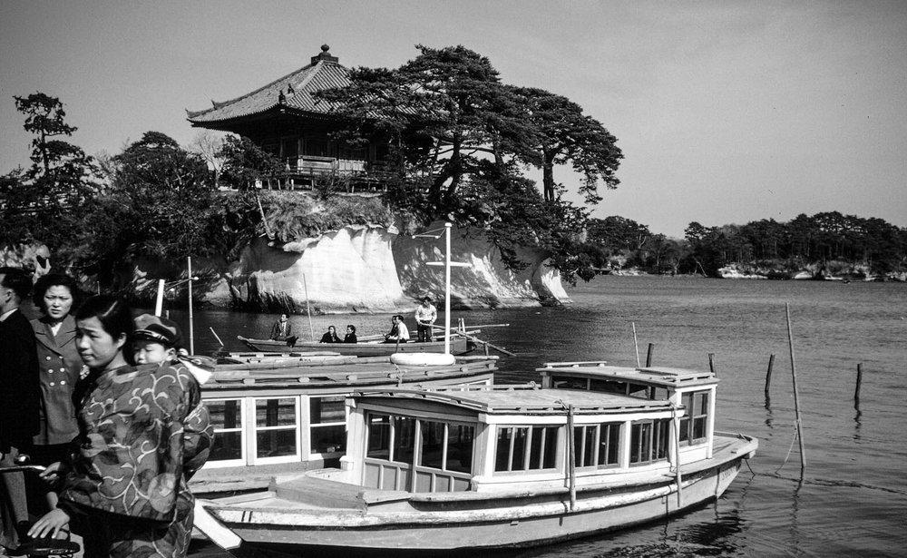 76-Matsushima Waterfront
