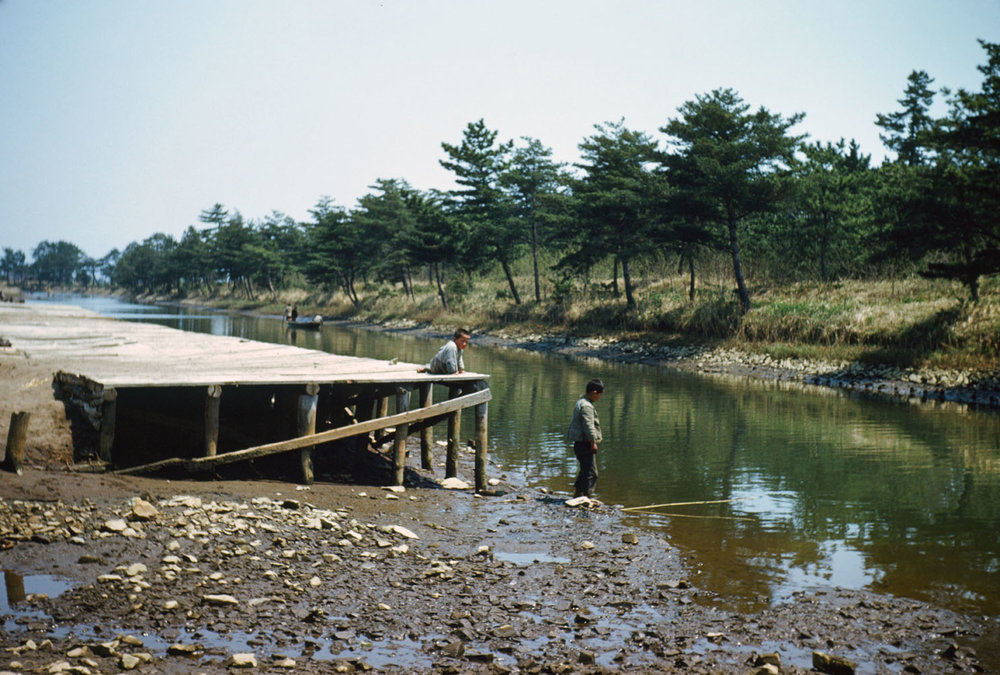 275-Kitakami Canal?