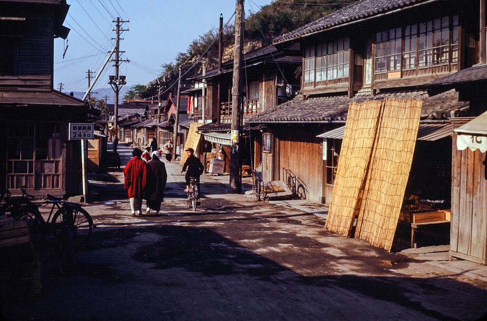 386-Ishinomaki Street- Location?