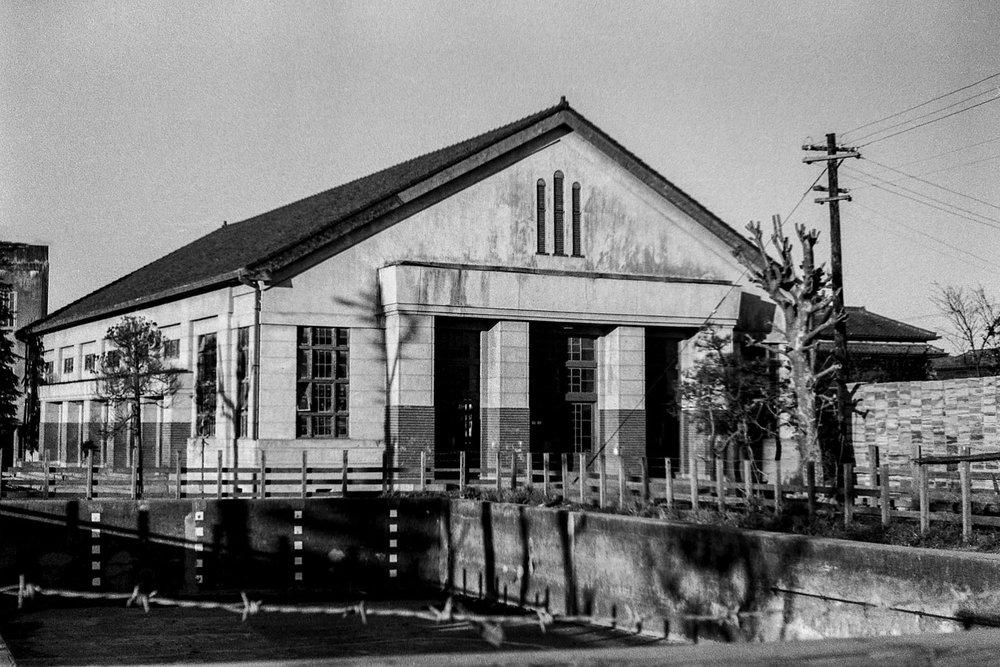 540- Building, Ishinomaki?