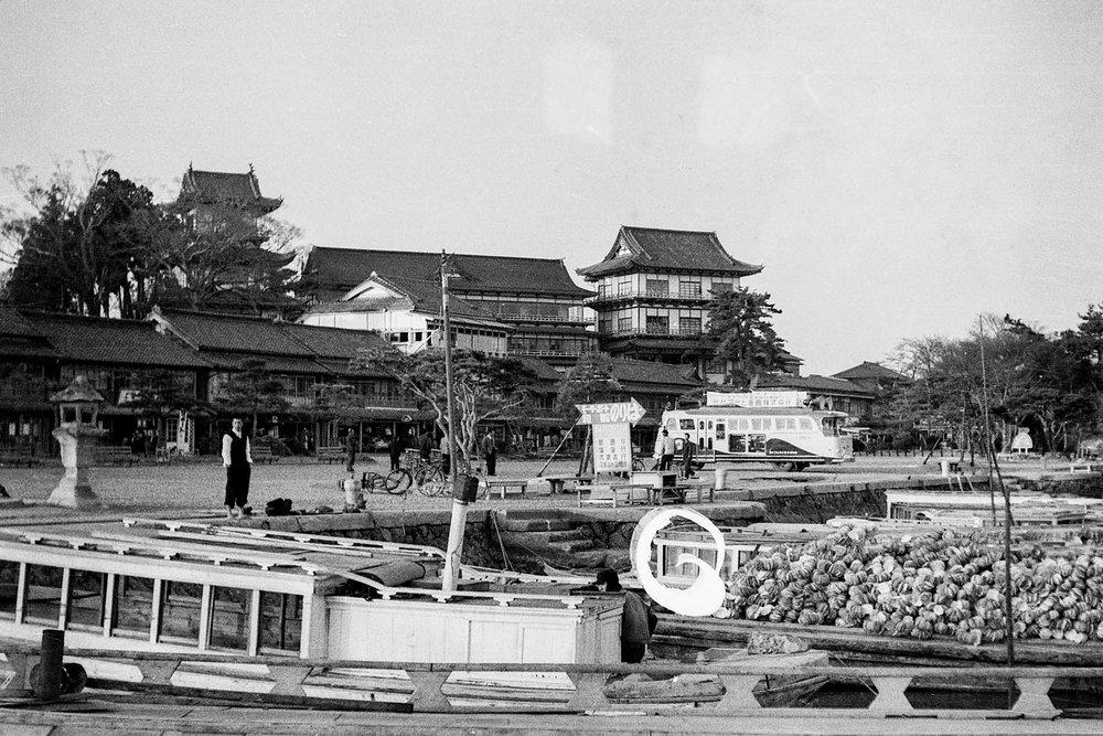 520- Matsushima Waterfront