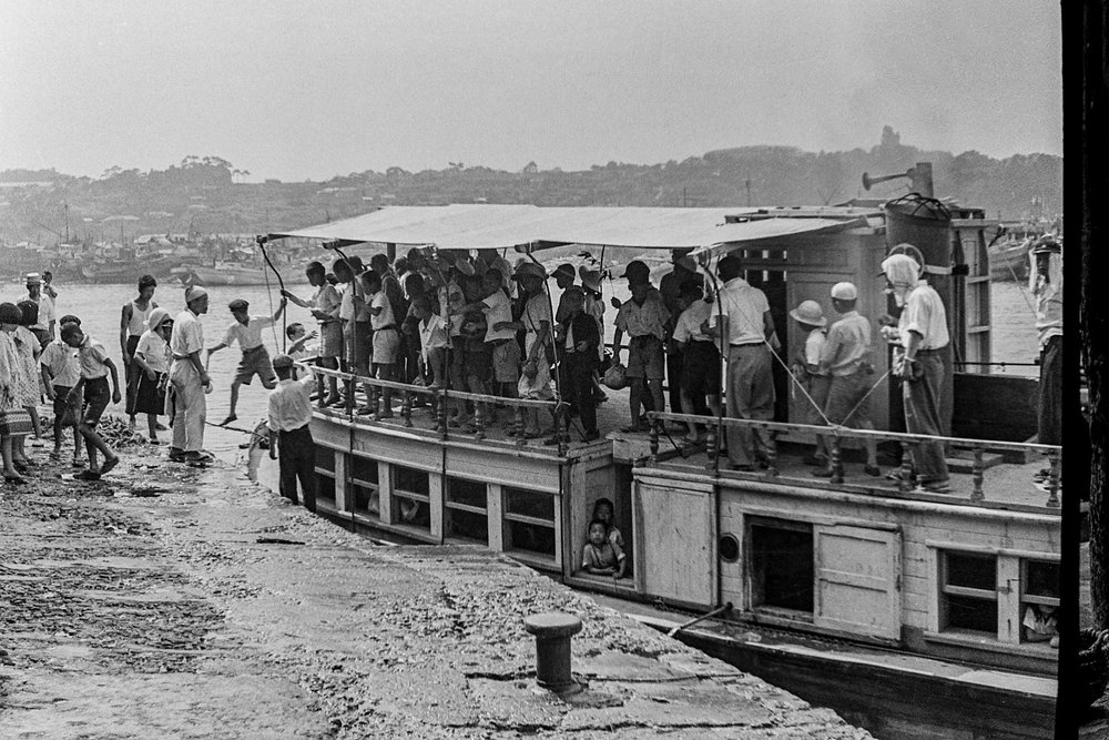 563- Ferry