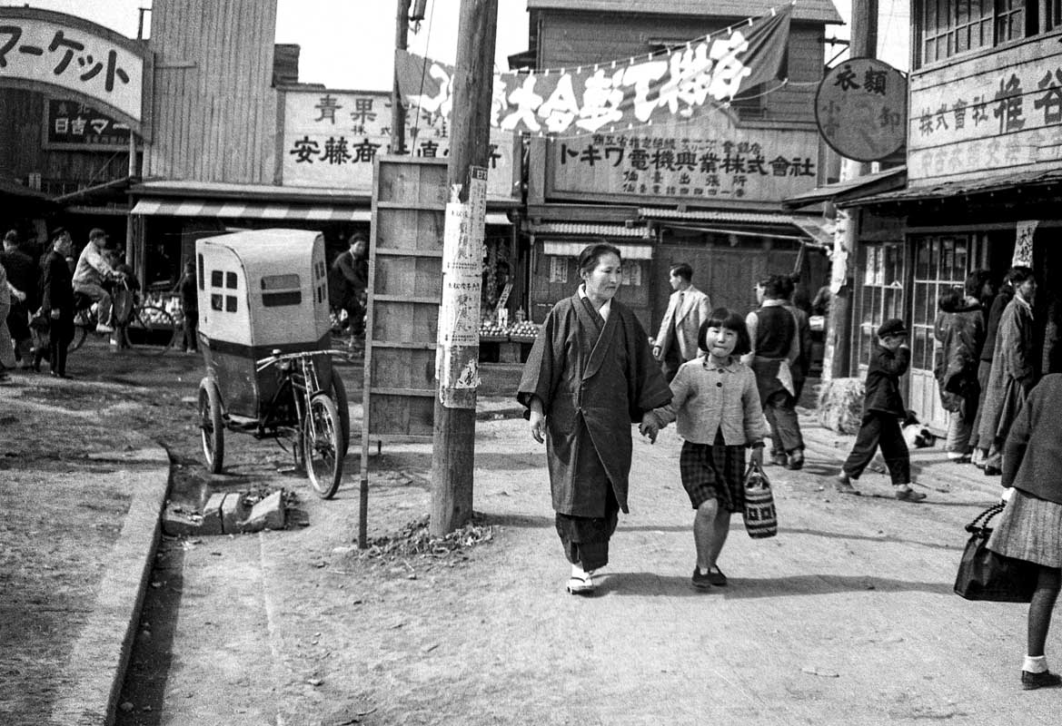 sendai 仙台 宮城 1951 miyagi 1951