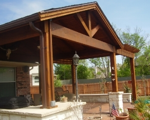 Stylish Patio Covers Patio Covers 10b Gable Cedar