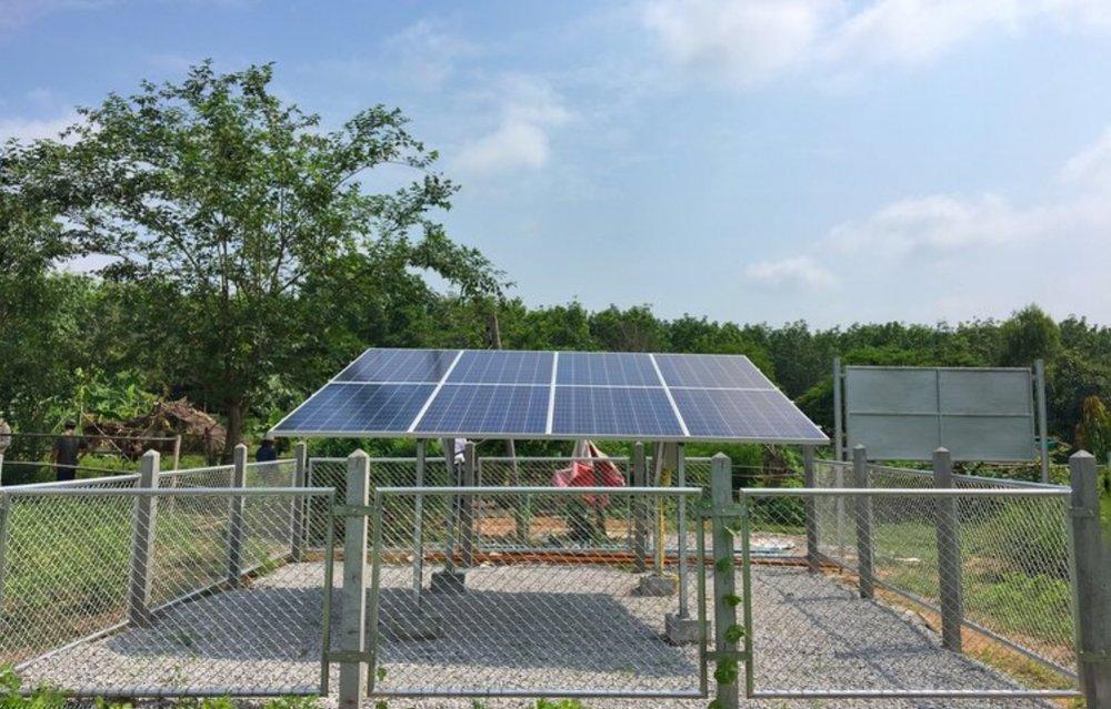 Plano Tx solar energy
