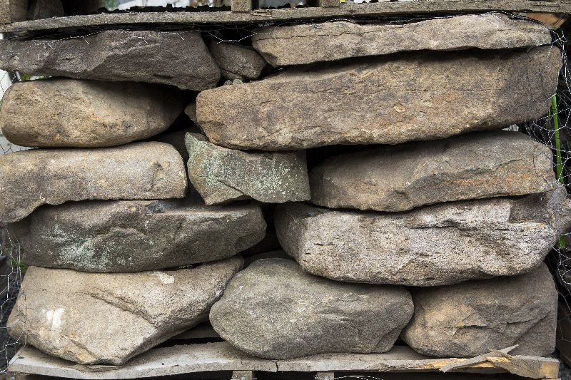 Fieldstone Heavy Wall