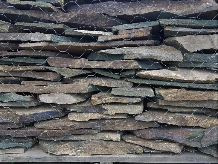 Kearney Wall