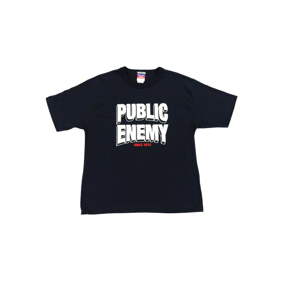 PUBLIC ENEMY TEE (BLACK_FRONT).jpg