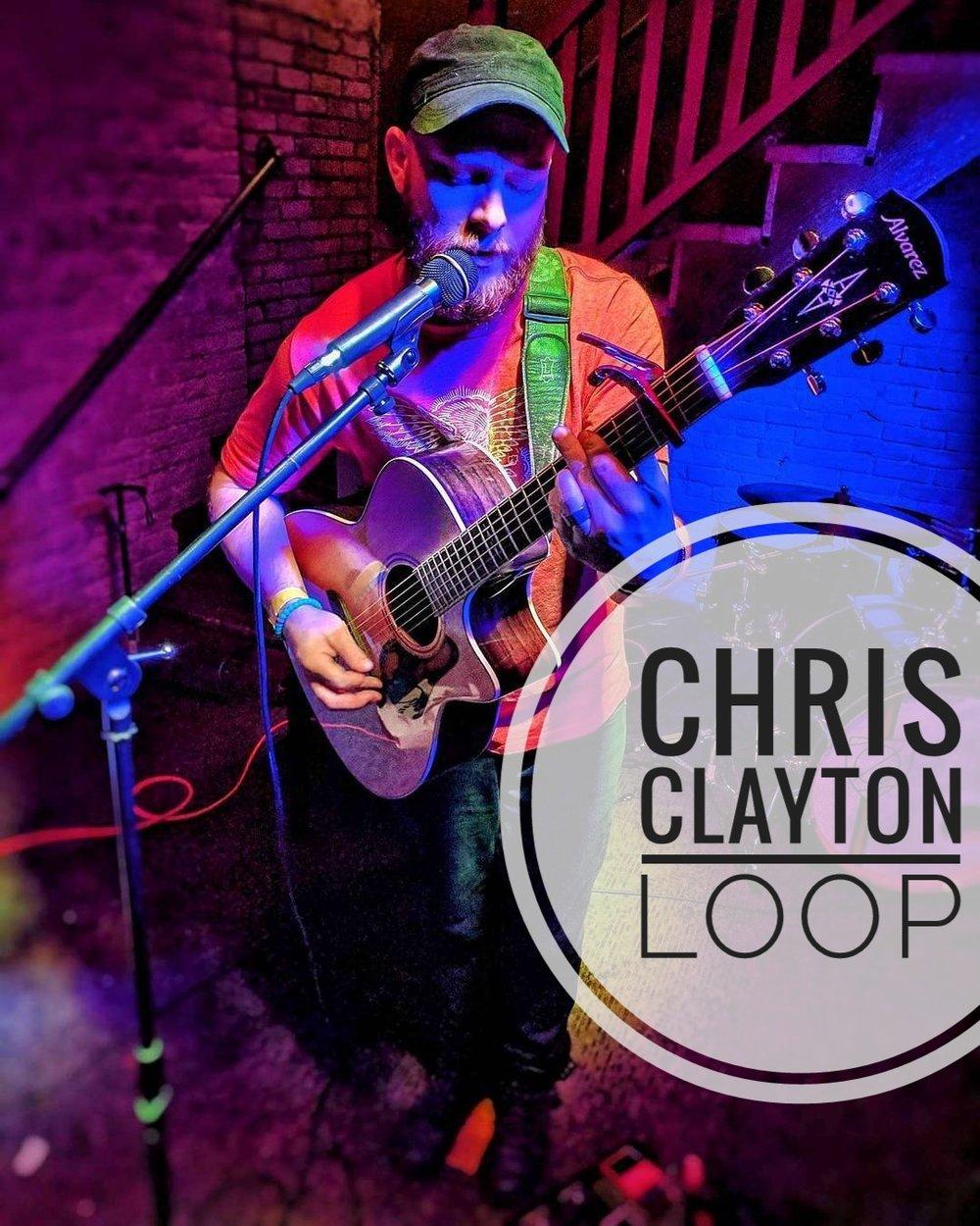 Copy of Chris Clayton Loop