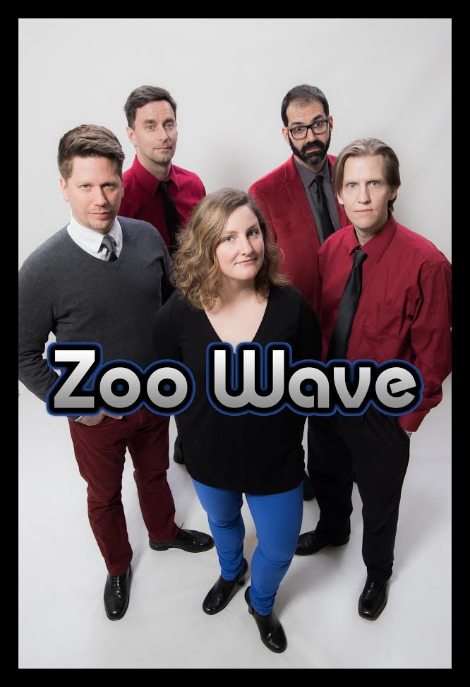 Copy of Zoo Wave