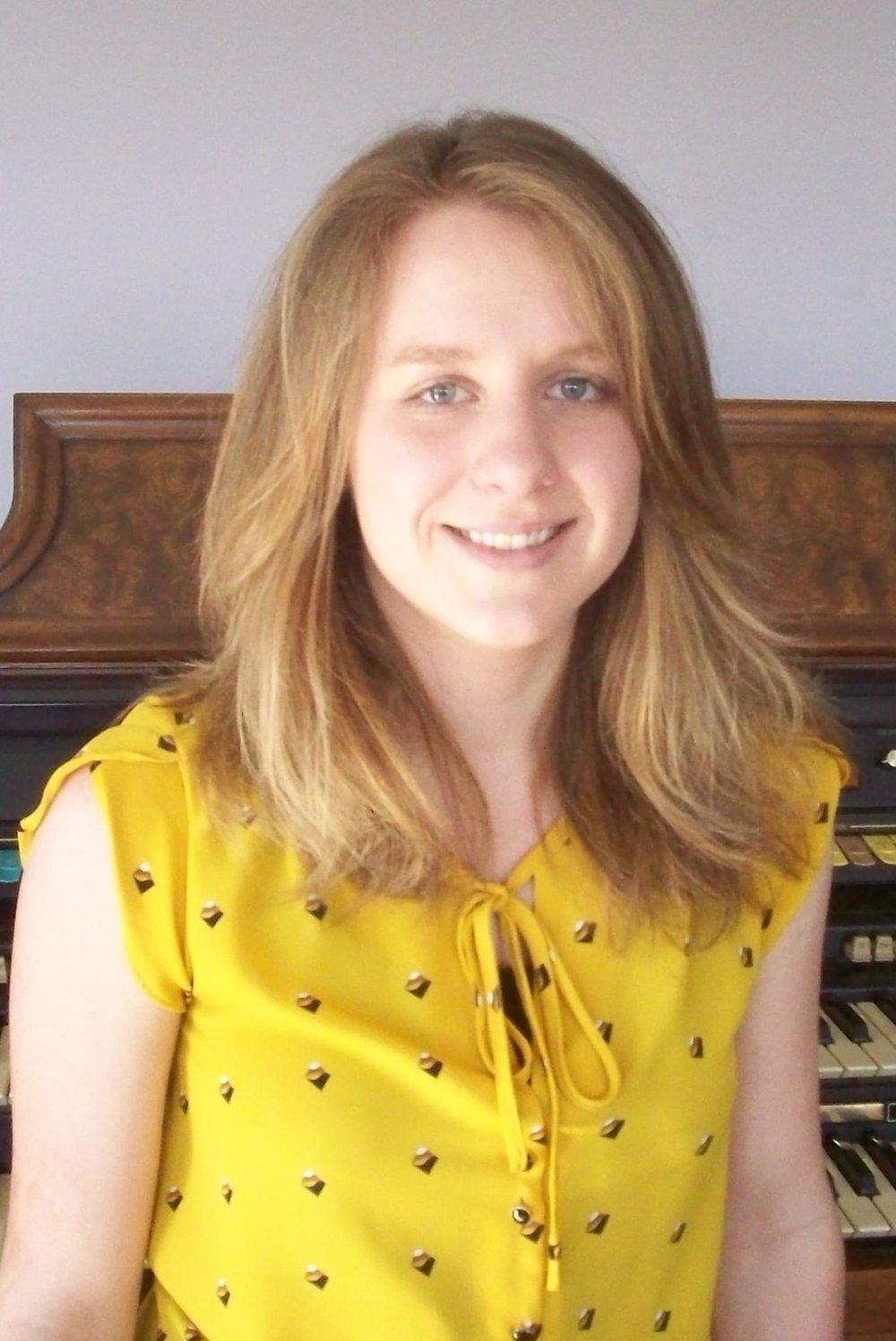 Copy of Grace Talaski