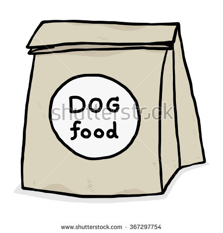 stock-vector-dog-food-in-paper-bag-cartoon-vector-and-illustration-hand-drawn-style-isolated-on-white-367297754.jpg