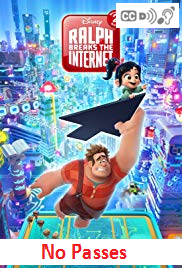 Ralph breaks the internter caption NO PASSES.png
