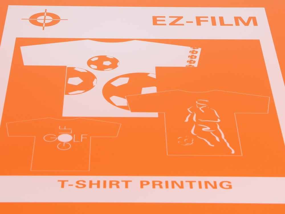 Capillary Film -