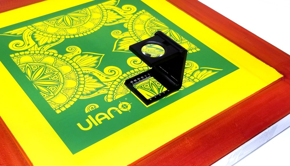 advanced stencil technology - The Ulano Corporation is recognized as a world-class leader in the printing and graphic arts industry.