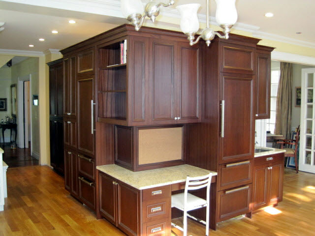 stained-quarter-sawn-sapelle-kitchen-cabinets-with-marble-counter-top-4.jpg