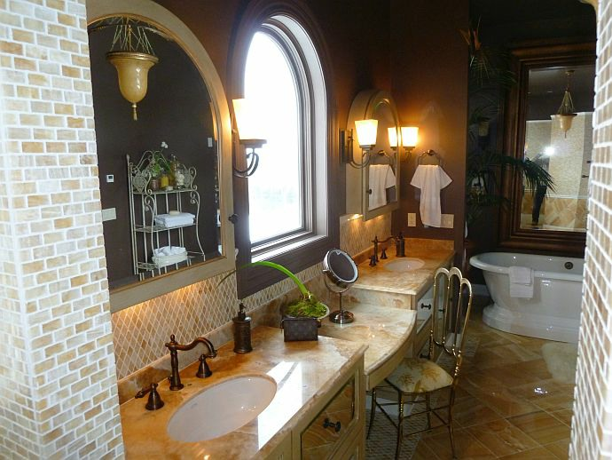 custom-bathroom-vanity-mirror-cabinets-and-grandly-framed-mirror-over-tub-11.jpg