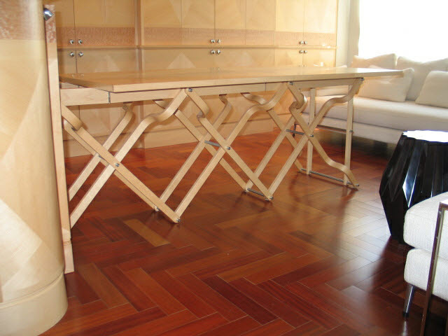 custom-folding-table-and-cabinets-with-diamond-pattern-quarter-sawn-hard-maple-veneer-9.jpg