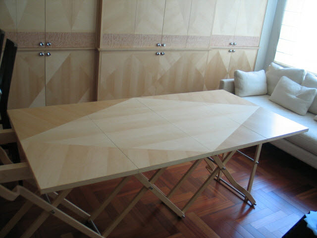 custom-folding-table-and-cabinets-with-diamond-pattern-quarter-sawn-hard-maple-veneer-10.jpg