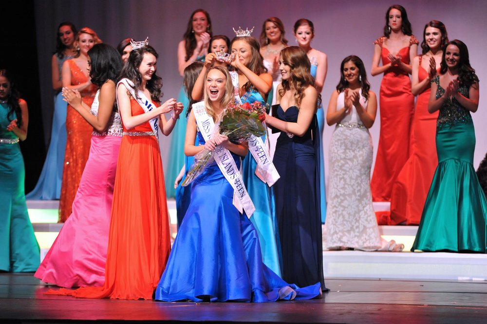 Prizes for miss america