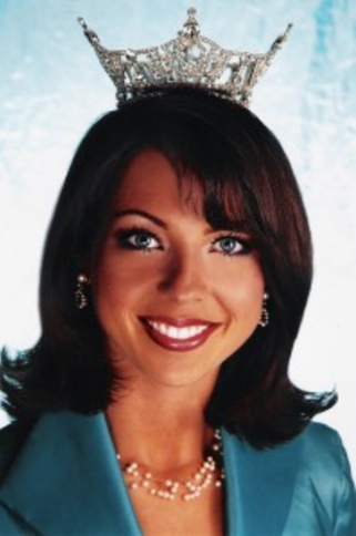 Allison Rogers Miss Rhode Island 2006 Quality of Life Winner