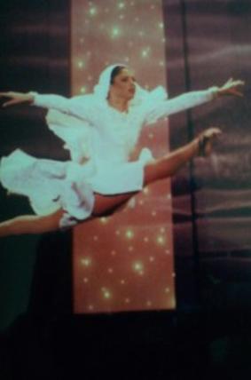 Wendy Mello Jack Miss Rhode Island 1993