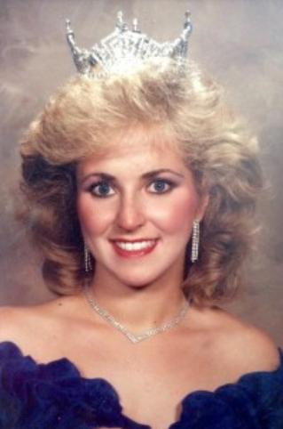 Lori Boucher Maynard Miss Rhode Island 1985