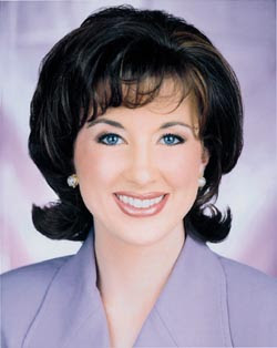 Heather Picard Johnson  Miss Rhode Island 1998