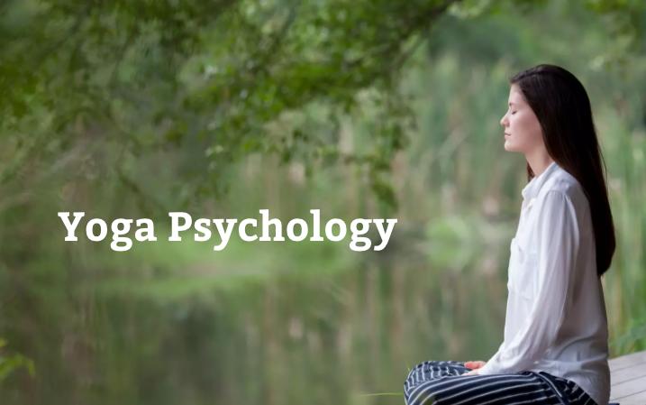 Yoga In Psychology Nadine Isler Psychologist