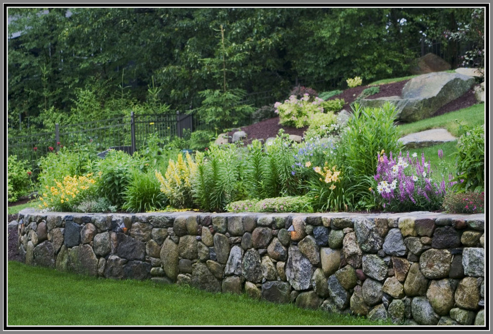 Perennial Gardens by Artistic Outdoors