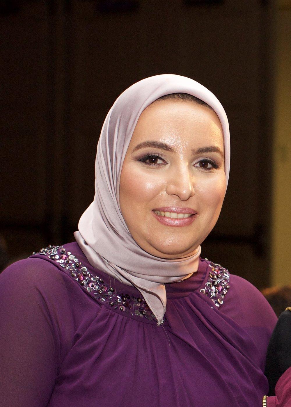 Essraa Nawar, Master of Ceremonies