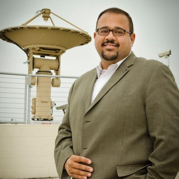 Dr. Hesham El-Askary, Organizer